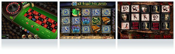 888 Casino Spielgeldmodus