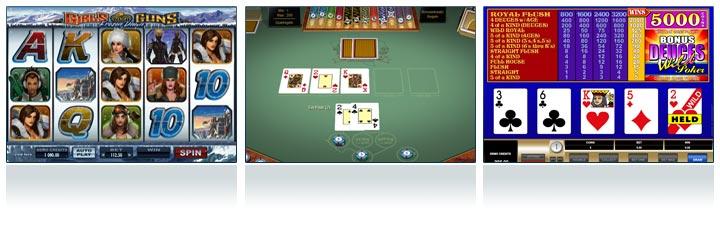 Horseshoe casino evansville indiana